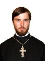 Священник Алексий Рукавицын