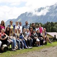 Православная миссия в организованном семейном отдыхе.