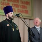 Протоиерей Андрей Коробков - «Духовно-нравственное воспитание детей на примере Московского епархиального лагеря «Благовест».