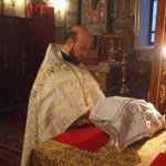 «Духовно-нравственное воспитание детей на примере Московского епархиального лагеря «Благовест»