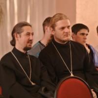 Епархиальный научно-практический форум: «Механизмы организации и обеспечения безопасности объектов православного отдыха, паломничеств и путешествий»