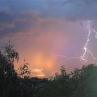ВНИМАНИЕ! Штормовое предупреждение на территории Ленинградской и Вологодской областей!