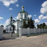 Открытие православного семейного лагеря и пастырский семинар в Шатурском благочинии