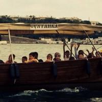 Дневник семейного паломничества в Крым 7 июля 2014 года
