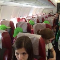 О сюрпризах, о приключениях и о том, как дети отправились на отдых в Крым, в репортаже детской пресс-службы Благовест