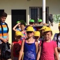 Дневник семейного паломничества в Крым 3 июля 2014 года