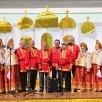 Открытый православный патриотический фестиваль «Свет души моей» в Озерском благочинии