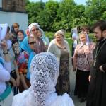 Паломническая поездка выпускников и учащихся Пушкинского отделения Библейско-богословских курсов