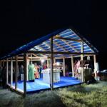 XVII международный фестиваль православной молодежи «Братья» на Можайской земле