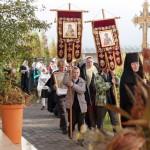 Паломническая поездка гимназистов в Свято-Троицкий Белопесоцкий монастырь
