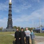 Паломничество по пути русского воинства на Куликово поле