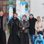 Паломничество молодежного движения Петропавловского храма в Химках