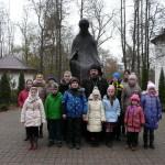 Поездка воскресной школы Никольского храма г. Солнечногорска в Савввино-Сторожевский монастырь