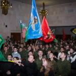 Турнир по военно-прикладным видам спорта на Кубок Подольского благочиния