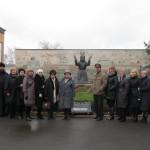 Поездка учителей дмитровской школы в Софрино