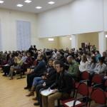 Епархиальный форум «Семейный православный отдых и паломничество, вклад в христианское воспитание личности и общества»