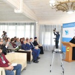 Международная научно-практическая конференция «Историко-культурный туризм в Восточном Подмосковье» прошла в Черноголовке