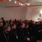Заседание коллегии Епархиального отдела по организованному православному отдыху, паломничеству и православному туризму