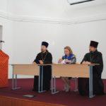 Совместное совещание коллегии Епархиального отдела по организованному православному отдыху, паломничеству и православному туризму и управления Роспотребнадзора по Московской области