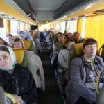 Паломничество прихожан Покровского храма села Никульское на Бутовский полигон 30 апреля 2017 года