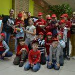 Детский православный лагерь «Свечечка» в Видном