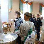 Поход для воспитанников Коломенского детского дома-интерната