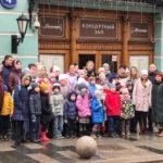 Паломническая поездка воспитанников воскресной школы Иоанно-Богословского храма города Коломны