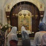 Паломническая поездка прихожан Покровского храма д. Княжево в Марфо-Мариинскую обитель милосердия
