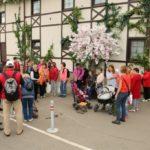 Краеведческий поход в Одинцово