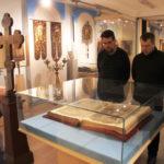 День памяти преподобного Нестора Летописца в благочинии города Коломны