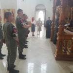 Экскурсия для военнослужащих Коломенского гарнизона