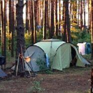 Лето вместе! — Православный отдых Люберецкого благочиния.