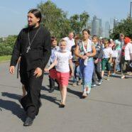 Православное семейное паломничество в  Крым при поддержке благотворителей