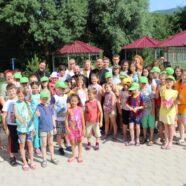 Пример программы православного детского лагеря
